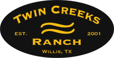 Twin Creek Ranch logo